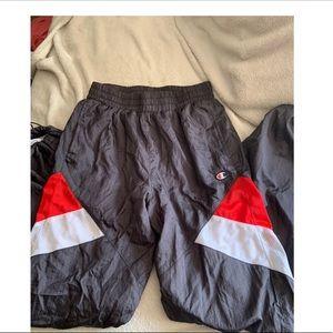 Champion baggy pants